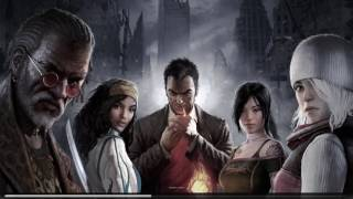 PC Invasion Plays - Secret World Legends: Character creation and tutorial