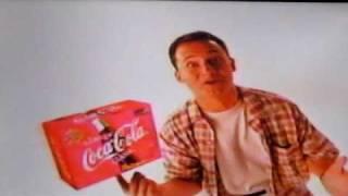 1999 Coca-Cola/Universal Orlando Resort Islands of Adventure Commercial thumbnail