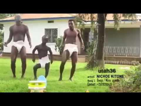 Samoa Song-Sua mai le tai e [Funny]