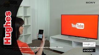 2015 Sony Bravia W75C Full HD Slim Android TV