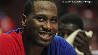 Marc Jackson with perspective on 76ers naming Elton Brand as new General Manager