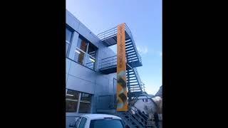 유니텍 스위스 론도파이롤러회사에 방문하다(론도월드)