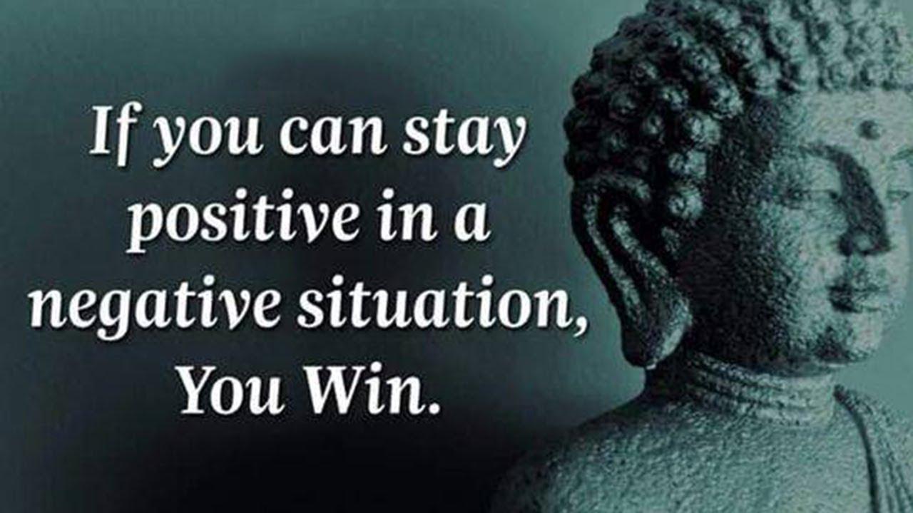 Buddhist quotes positive 7 Genuine