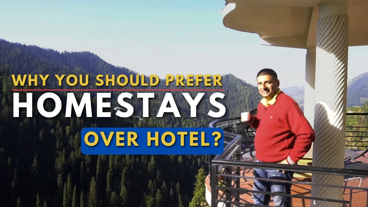 Download My Homestay Experiences | Indian Homestays
