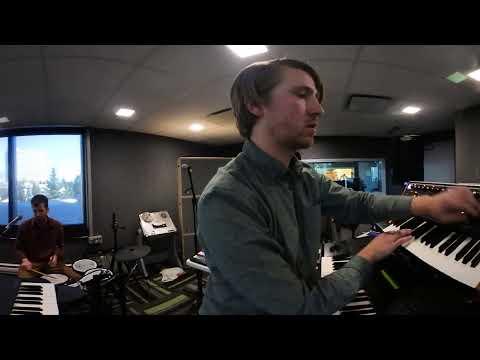 Theo Hansen (Live at CJSW 360)
