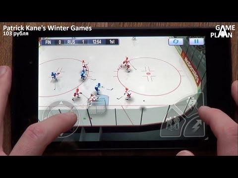 Game Plan #456 Хоккей. Россия - Финляндия