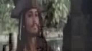 Download He's a Pirate Tiesto remix (Jack Sparrow) MP3 song and Music Video