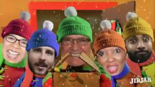 Merry Christmas from your 'Very Exciting' Elves!