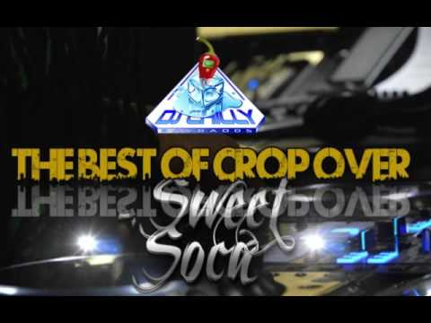 THE BEST OF BARBADOS SWEET SOCA 2016 - DJ CHILLY BARBADOS