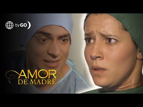 Amor De Madre: Sarita Y Tadeo Se Convirtieron En Padres - 22/10/2015