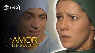 Amor de Madre: Sarita y Tadeo se convirtieron en padres - 22/10/2015 thumbnail