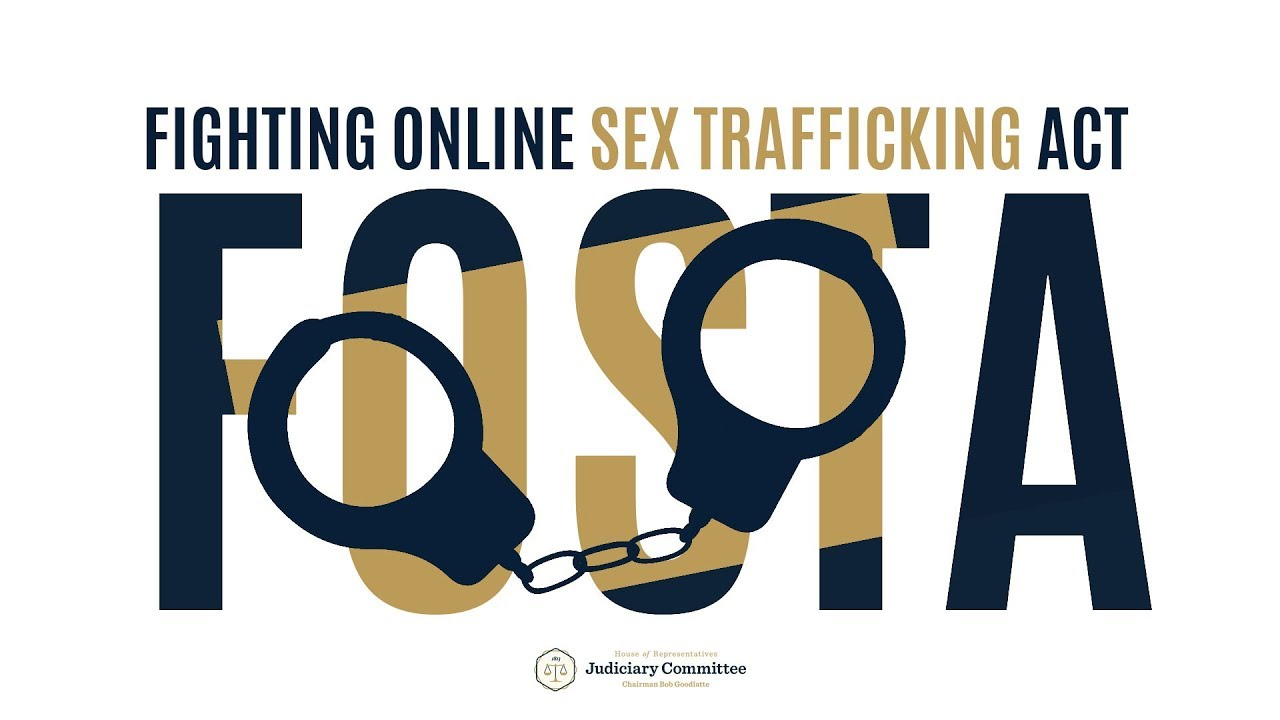 Sex trafficking act