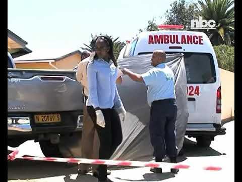 Ivan Pitt's body found hanging in garage - NBC