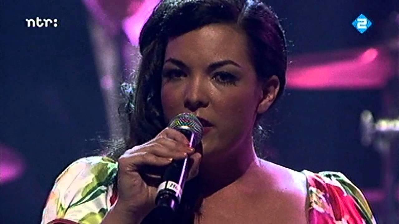 Caro Emerald - Dream a little dream of me - De Gouden Notekraker 02-09-12 HD