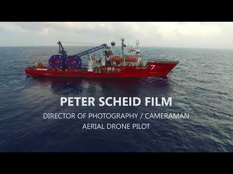 SHOWREEL VIETNAM, Ho Chi Minh City - BOSIET Director of Photography/Cameraman, Aerial Drone