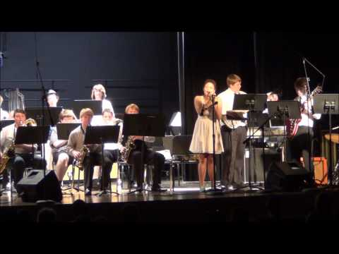 Orrville High School Jazz Band - Feeling Good