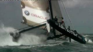 Amazing Sailing Videos of When It