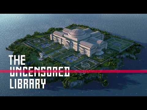 The Uncensored Library – The Film