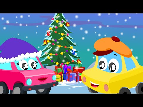 Jingle bells | Christmas Song | Christmas Carol | Car Song