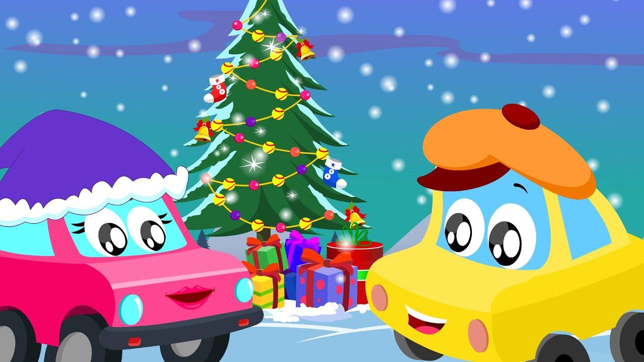 jingle bells christmas song christmas carol car song youtube