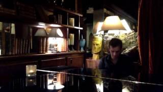 Piano Bar - Claude François, Le Téléphone pleure