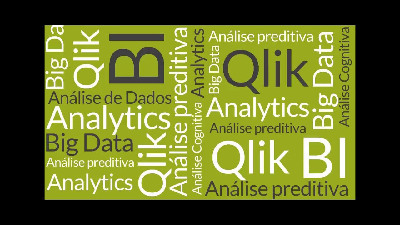 Qlik Sense: a ferramenta de BI que cria relatórios