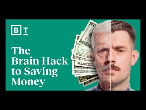 How to trick your brain into saving money   Your Brain on Money   Big Think