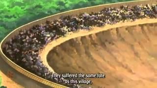 """Naruto Shippuden / Naruto vs Pain """"El mundo no puede conocer la paz si no conoce el dolor"""""""