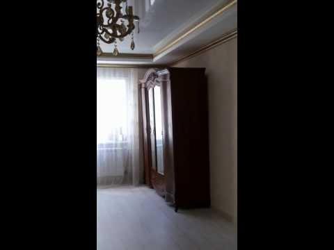 1 комнатная квартира (элит) ул.Партизанская,105 Барнаул