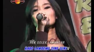 Download lagu Hana Monina - Kimcil Hokya Hokya [OFFICIAL]