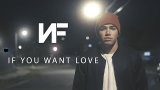 """Real Dance to Real Music (NF """"If You Want Love"""")"""