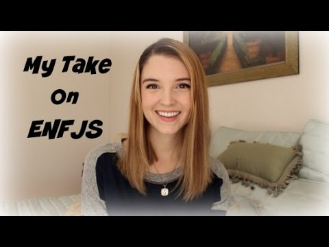 INFJs Take on ENFJs