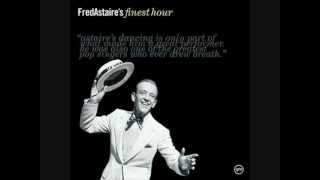 Fred Astaire. Steppin