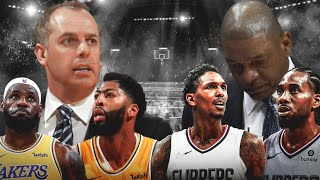NBA Reaction | Opening Night and What To Expect This Season