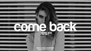 """Come Back"" - Acoustic Guitar x Sad Rap Beat (Prod: Danny E.B)"