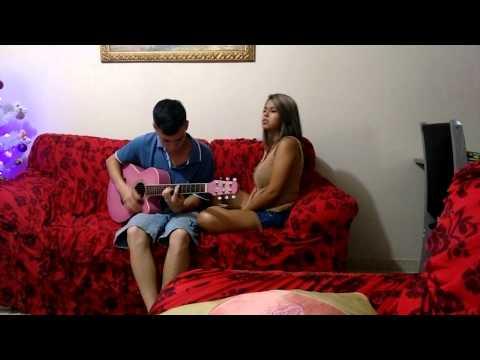 Banda Eles Dois - Você me faz tão bem (COVER) Tacio Neves & Ligia Simplicio