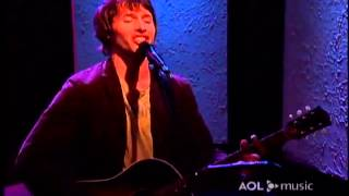Wisemen - James Blunt (Live/AOL Sessions)