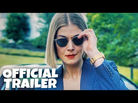I CARE A LOT MOVIE OFFICIAL TRAILER (2021)   MOVIES TRAILER