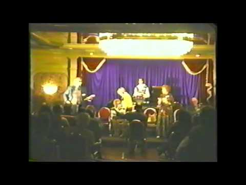Friends of Old Time Radio Convention - 1999 (Brighter Day)
