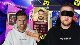 FIFA 18: Blind Draft Battles + Pack Opening + NEUE SBC´s