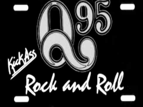 Crystal - LISTEN:  Q95 Signs On In Indianapolis On February 14, 1978