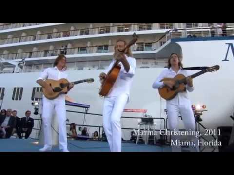 Oceania Cruises' Marina - Ship Tour / Sunway Travel Group