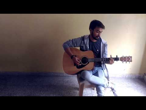 Yara Teri Yari Ko || Guitar Cover || Bhaskar Dev || The Friendship Anthem