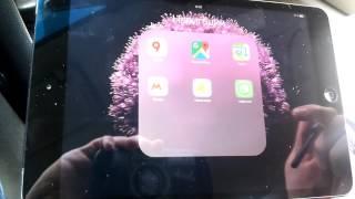 видео Приложения-навигаторы для iOS