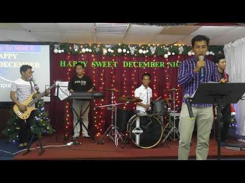 Sweet December - Mang Hram Ling - Lautu Hla