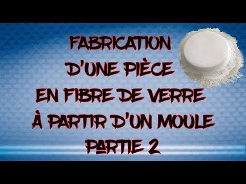 """STRATIFICATION """"fibre de verre"""" [partie 2] 😉"""