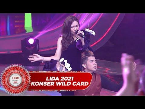 Download Selalu Bersinar!! Rara LIDA-Jirayut Panggung Gemilang Di Kompetisi  LIDA 2021
