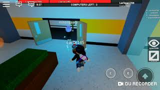 ROBLOX-playing Maretao along with VCs