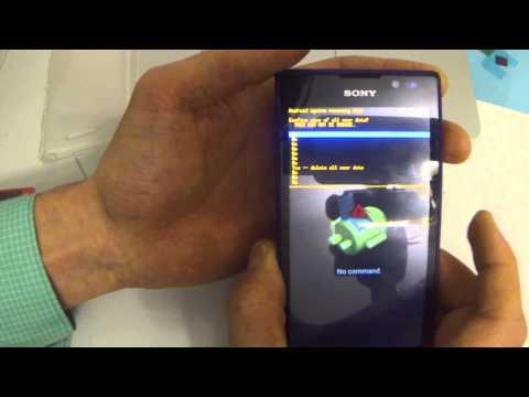 видео: Ремонт тачскрина sony xperia c. disassembly c2305 repair sensor.