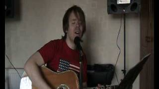 Learning How To Fall (Jon Bon Jovi) Cover axl77